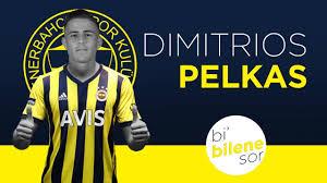 Dimitrios Pelkas Kimdir? | Fenerbahçe'nin Yeni Transferi | Bi' Bilene Sor