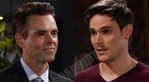 Young and the Restless' Spoilers: Billy Blows up Adam - Does Victoria's  Dirty work | Soap Dirt