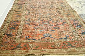 antique bijar rug 1185 westchester ny