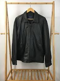 daniel cremieux men s genuine leather
