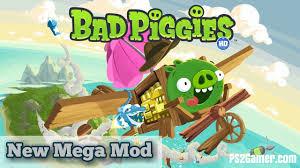 Bad Piggies Mod Android Apk