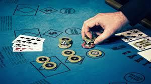 Three Card poker | Casino de Montréal | Loto-Québec