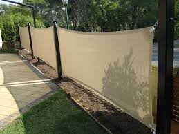 It S Great To Have Wonderful Backyard But Sometimes You Need Your Own Privacy So Here Comes The Solut Backyard Shade Backyard Privacy Screen Outdoor Privacy
