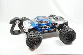 SOLD Arrma Nero 1/8th scale 6S Ebay... - The RC Chop Shop | Facebook