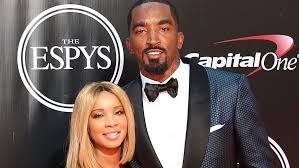 JR Smith & Wife Jewel Still Follow Each Other On Social Media Amid ...