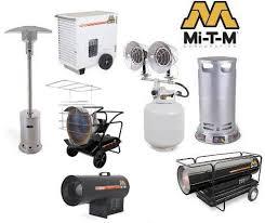 kerosene or propane portable heater