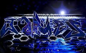 3d name wallpaper maker graffiti