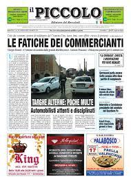 Il Piccolo Giornale di Cremona by promedia promedia - issuu