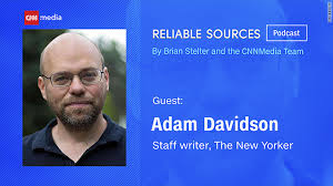 New Yorker's Adam Davidson: The media is missing a 'very simple ...