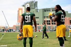 Preston Smith and Za'Darius Smith | Preston smith, Packers fan, Preston