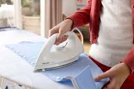 Lựa chọn mua bàn ủi phù hợp với cầu là quần áo Hòa Phát