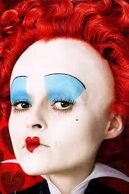 red queen makeup ideas makeupsites co