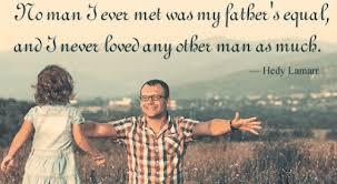 kumpulan quotes tentang ayah dalam bahasa inggris