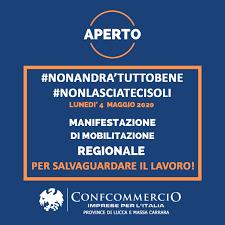 Confcommercio Toscana: