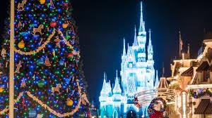 watch magic kingdom park transform for