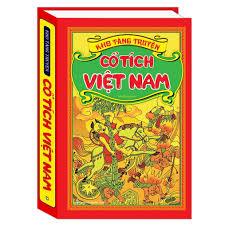 Sách - Kho tàng truyện cổ tích Việt Nam (bìa cứng tái bản 2019 ...