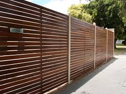5 Designs To Modernize Your New Fence J W Lumber