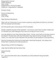 donation request letter 15 sles