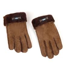 natural wool leather hand stuffed fur