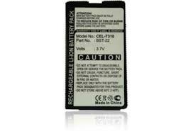 Alcatel OT 700 Li-ion battery 700 mAh ...