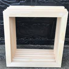 whole wooden canvas frames