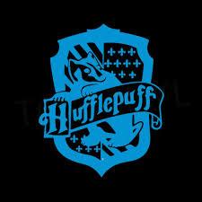 4 8 Hufflepuff Crest Vinyl Decal Sticker Car Window Laptop Potter Hogwarts Home Garden Children S Bedroom Girl Decor Decals Stickers Vinyl Art Corsoitalianews It