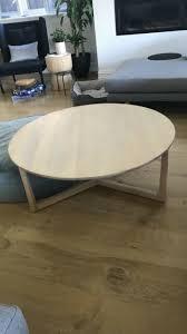 globewest geo round coffee table