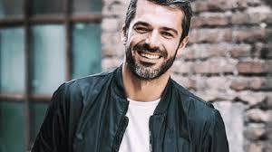 Luca Argentero: età, carriera, fidanzata, ex moglie e news