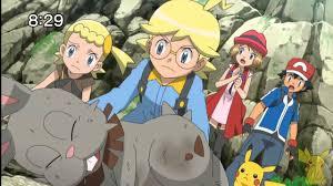Pokemon XYZ segundo preview capitulo 10 - YouTube