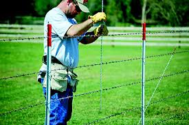 Farm Fencing Contracting Service Texas Dallas Fort Worth Backyard Farm Texas