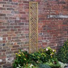 Fence Top Trellis Fence Toppers Fencestore