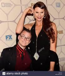 Model Amazon Eve aka Erika Ervin attends the 67th Primetime Emmy ...