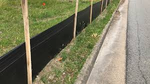 Silt Fence Sediment Control Products Acf Environmental