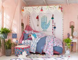 Pottery Barn Kids Unveils Bright Bohemian Collection With Designer And Artist Justina Blakeney Business Wire