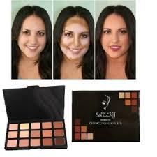 concealer palette face makeup kit