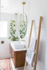 transform your bathroom into a home spa