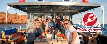 Best PEI Lobster Suppers On-Board ...
