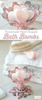 homemade bath s for valentine s day