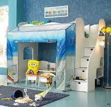 Nickelodeon Rooms Spongebob Loft Bed Growing Your Baby