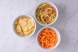 best and worst snack chips calories