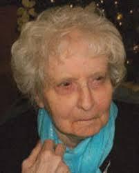 Etta Smith | Obituary | Niagara Gazette