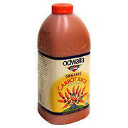 odwalla organic pure pressed carrot
