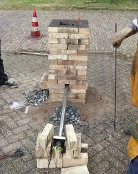 iron smelting hac style