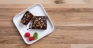 chocolate walnut brownie jenny craig