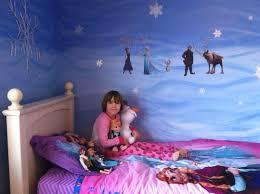 Pin By Jillian Diane On Future Kiddies Frozen Bedroom Frozen Room Disney Frozen Bedroom