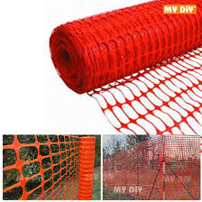 Mydiysdnbhd Reflective Safety Netting Reflective Plastic Safety Construction Netting Shopee Malaysia