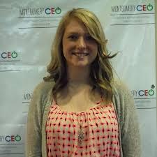 Abby Meyer - Montgomery CEO