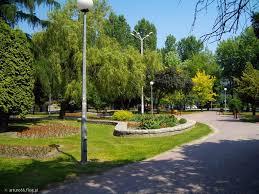 mielec park - zdjęcie - Fotoblog arturo66.flog.pl