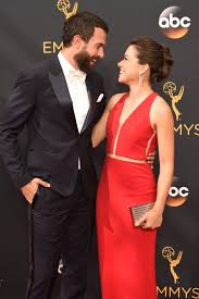 Tatiana Maslany and Tom Cullen | Hollywood Couples Raked In Some Cute  Moments at the Emmys