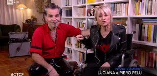 Luciana Littizzetto a Che tempo che fa del 16 febbraio 2020 (video)